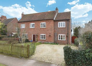 4 bed semi-detached house for sale in Culham, Oxfordshire OX14,