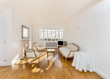 Thumbnail 3 bedroom flat to rent in Prince Albert Road, St Johns Wood