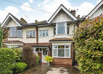 Thumbnail 4 bed property for sale in Ripley Road, Hampton
