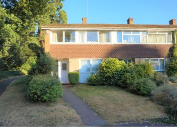 Thumbnail 3 bed end terrace house for sale in Letcombe Square, Bracknell