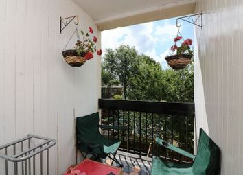 Thumbnail 3 bed flat to rent in Shrubland Road, Hackney