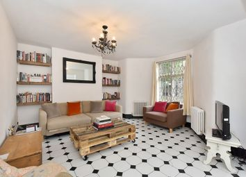 Thumbnail 1 bed flat to rent in St Marks Place, Notting Hill