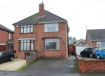 Thumbnail 2 bed semi-detached house for sale in Brook Street, Wall Heath, Kingswinford