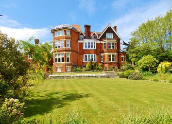 Thumbnail 2 bed flat for sale in Highmead Manor, Buxton Road, Eastbourne