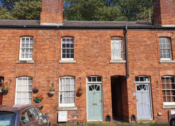 Thumbnail 2 bed terraced house to rent in Barrack Square, Grantham, Grantham