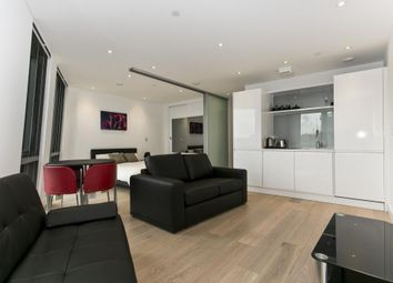Thumbnail Studio to rent in Parliament House, 81 Black Prince Road, London
