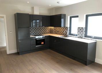 Thumbnail 1 bed flat to rent in 2 Molly Millars Lane, Wokingham
