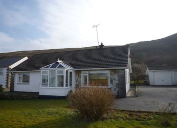 Thumbnail 3 bed bungalow to rent in Whitemoor, Nanpean, St. Austell