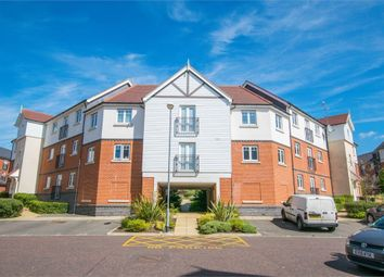 Thumbnail 2 bed flat for sale in Joy Clucas House, Apprentice Drive, Colchester, Essex