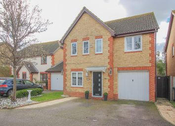 5 bed detached house for sale in Great Portway, Bedford MK40