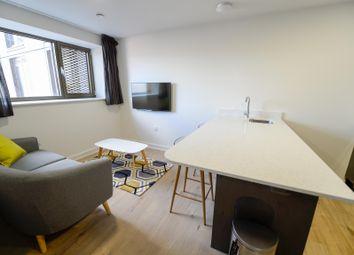 Thumbnail  Studio to rent in 7 Speedwell Works, Alsop Fields, Sidney Street, Sheffield