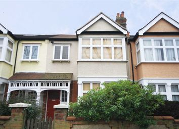 Thumbnail 3 bed property to rent in Cairn Avenue, London