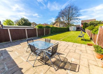 Thumbnail 4 bedroom semi-detached house for sale in City Way, Rochester, Kent