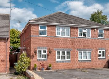 Thumbnail Semi-detached house for sale in Stourbridge Road, Catshill, Bromsgrove