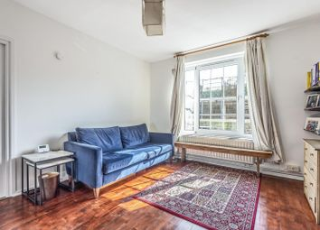 Thumbnail 1 bed flat for sale in Lohmann House, Kennington