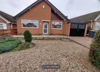 3 bed bungalow to rent in Highfield Road, Littleover, Derby DE23