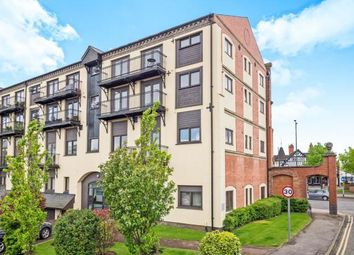 Thumbnail 2 bed flat for sale in Turneys Court, Nottingham, Nottinghamshire