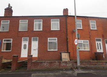 Thumbnail 3 bed terraced house for sale in Neville Street, Platt Bridge, Wigan