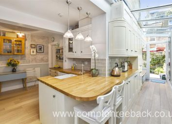 Thumbnail 2 bedroom flat for sale in Saltram Crescent, Maida Vale