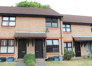 Thumbnail 2 bed terraced house to rent in Trafalgar Place, Wanstead