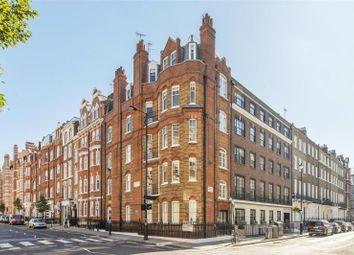Thumbnail 3 bedroom flat to rent in Welbeck Street, London
