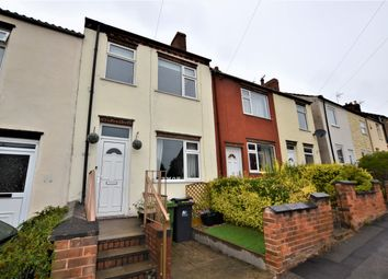 Thumbnail 3 bed terraced house for sale in Wright Street, Codnor