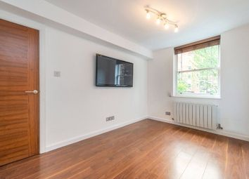 Thumbnail 3 bed flat to rent in Carburton Street, Fitzrovia, London