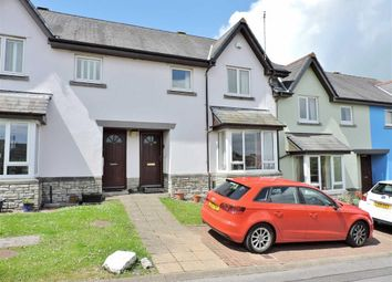 Thumbnail 2 bedroom semi-detached house for sale in Dunns Close, Mumbles, Swansea