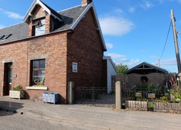 Thumbnail 2 bed property for sale in Gower Street, Brora