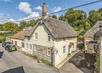 Thumbnail 4 bed semi-detached house for sale in Piddletrenthide, Dorchester, Dorset