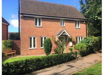 Thumbnail 4 bed detached house for sale in Millclose Walk, Sedgefield