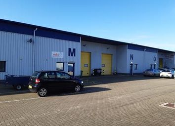 Thumbnail Light industrial for sale in M, Oyo Business Units, Arndale Road, Littlehampton, West Sussex