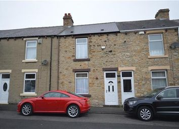 Thumbnail 2 bedroom terraced house for sale in William Street, Annfield Plain, Stanley