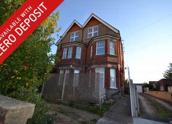 Thumbnail 2 bed flat to rent in Cranfield Road, Bexhill On Sea