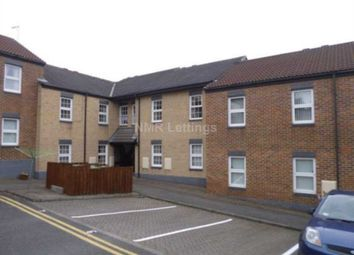 Thumbnail 1 bed flat to rent in Gainsborough Court, Bishop Auckland