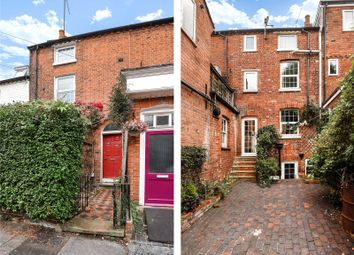 Thumbnail 4 bedroom town house for sale in St. Johns Street, Reading, Berkshire