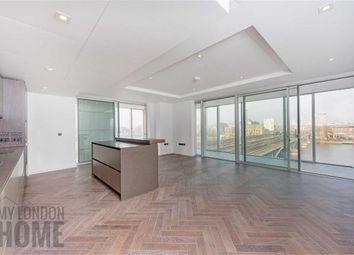 Thumbnail 2 bedroom flat for sale in Bessborough House, Battersea Power Station, Vauxhall, London