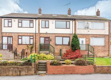 Thumbnail 4 bed terraced house for sale in Leafield Drive, Pudsey