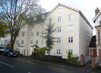 Thumbnail 2 bed flat to rent in Chapter One, 19 Albert Road, Stoke, Plymouth
