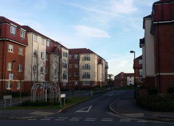 Thumbnail 2 bed flat to rent in Schoolgate Drive, Morden, Surrey