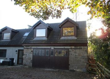 Thumbnail 1 bed cottage to rent in The Wee Place Cottage, Livingston, West Lothian
