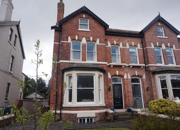 Thumbnail 4 bed flat for sale in Cambridge Road, Lytham St. Annes