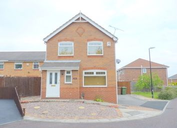 Thumbnail 3 bed detached house to rent in Wilfred Owen Drive, Birkenhead