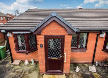 Thumbnail 2 bed bungalow for sale in Old Park Road, Darlaston, Wednesbury