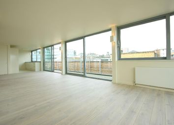Thumbnail 2 bed flat to rent in Leonard Street, Shoreditch, London