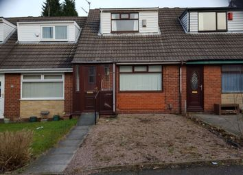 Thumbnail 2 bed terraced house for sale in Moorhey Street, Glodwick, Oldham