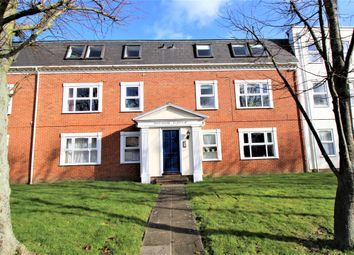 Thumbnail 2 bed flat for sale in Dove House, Watermead, Aylesbury