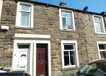 Thumbnail 3 bed terraced house for sale in Wellington Street, Barnoldswick, Lancashire