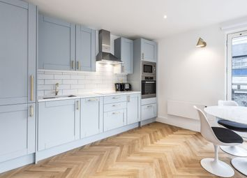 Thumbnail 1 bed flat to rent in Tennis Court, Winchester Square, London