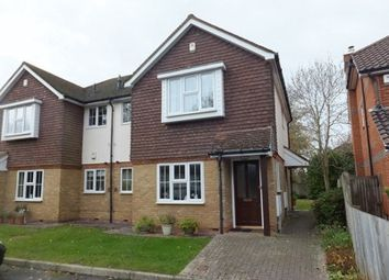 Thumbnail 2 bed flat to rent in Oaktree Walk, Caterham